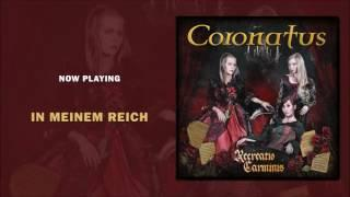 CORONATUS - Recreatio Carminis Full Album