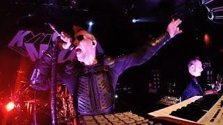 "KMFDM ""KUNST"" - Live (30th Anniversary Concert)"