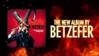 BETZEFER The Devil Went Down To The Holy Land - album trailer / teaser