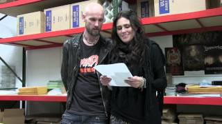 WITHIN TEMPTATION - Special Delivery From Sharon Den Adel + Robert Westerholt (HYDRA)
