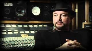 Geoff Tate From Queensryche - Interview Part III