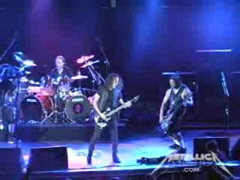 Metallica: Harvester Of Sorrow (MetOnTour - Irvine, CA - 2008)