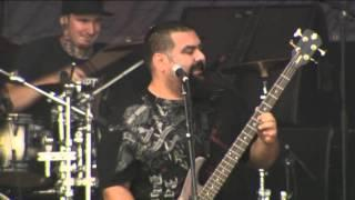 NERVECELL - Vicious Circle Of Bloodshed (Live at Summer Breeze Festival 2011)