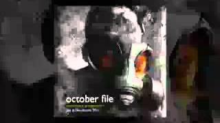 October File - Falter