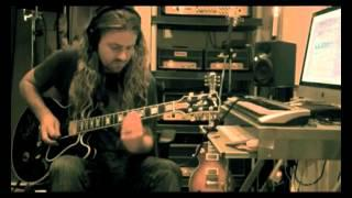 AVATARIUM - Riffs And Solos With Marcus Jidell