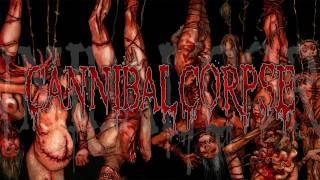 "Cannibal Corpse ""Demented Aggression"" (OFFICIAL)"
