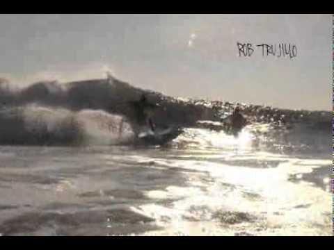 Billabong Surfing Vid With Metallica