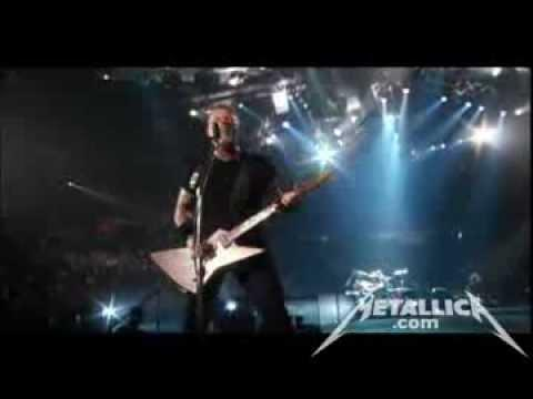 Metallica: Enter Sandman (MetOnTour - San Juan, Puerto Rico - 2010)