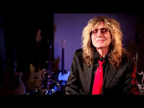 David Coverdale / Whitesnake - The Purple Album Track By Track - You Keep On Moving