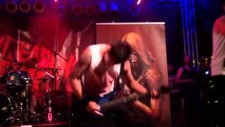 SIX REASONS TO KILL - Awaken Videoclip ( Deathcore / Metalcore )