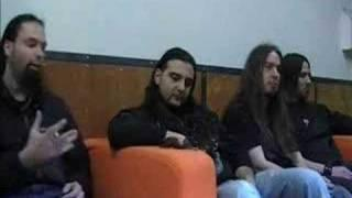 Kataklysm - Nuclear Blast Video Cast - Episode Three: PT. 4