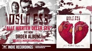 OSLO ESS - Under Radaren (Official)