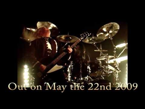 Frontiers Records May 2009 Releases Spot