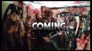 DEBAUCHERY vs. BLOOD GOD - Thunderbeast Teaser