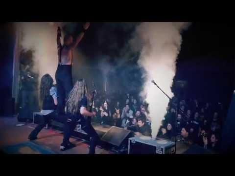 DIE APOKALYPTISCHEN REITER - European Tour 2012 (BEHIND THE SCENES)
