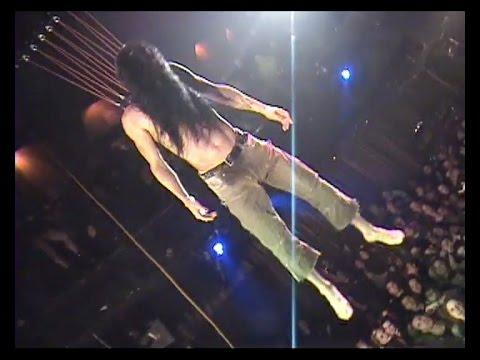 Society 1 - Suspension Show [Full Live Show]