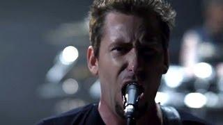 Nickelback - This Means War (Official Video)
