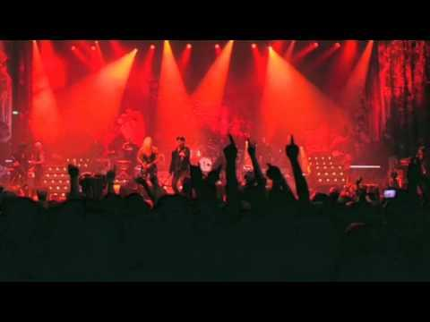 DORO - Rock You Like A Hurricane Feat. SCORPIONS (OFFICIAL LIVE)