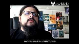 #CandlelightAMA - Ask Me Anything With Sahil 'Demonstealer' Makhija (Demonic Resurrection)