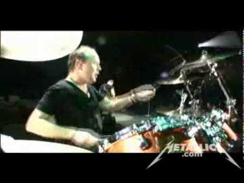 Metallica: Leper Messiah (MetOnTour - Brisbane, Australia - 2010)