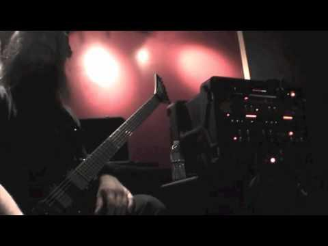 ORIGIN - Part 2: Guitars & Bass - Recording Entity In Studio (OFFICIAL BEHIND THE SCENES)