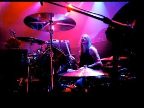 Tribute To Scott Columbus - MANOWAR: King Of Kings (LIVE)