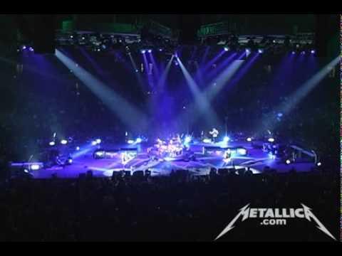 Metallica: Enter Sandman (MetOnTour - New Orleans, LA - 2008)