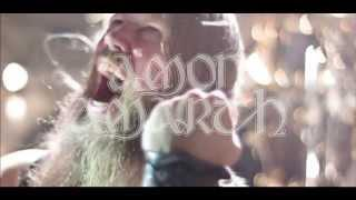 """Amon Amarth """"Father of the Wolf"""" Video Trailer"""