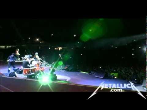 Metallica: The Four Horsemen (MetOnTour - Santiago, Chile - 2010)