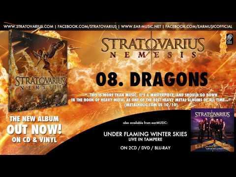 Stratovarius Nemesis Album Prelistening 08