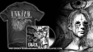 UNKIND - 'Pelon Juuret' Album Trailer - New Album coming July 9th!
