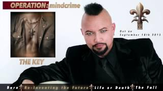 Operation: Mindcrime - The Key Trailer (Official / Geoff Tate / New / Studio Album / 2015)