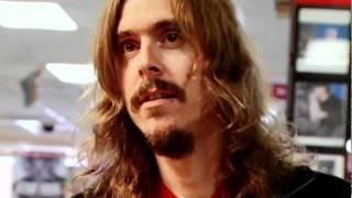 Opeth At Vintage Vinyl Part 3