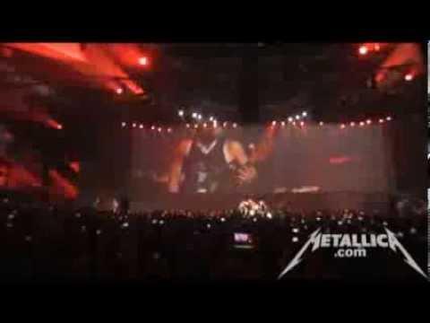 Metallica - Creeping Death (MetOnTour - San Francisco, CA - 2011)