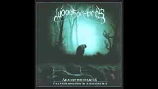 Woods Of Ypres - The Sea Of Immeasurable Loss