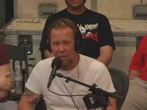 Metallica: Death On The Radio Highlights (2008)