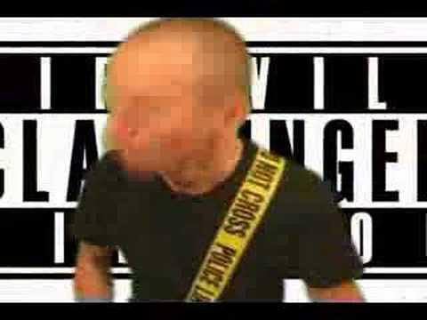 CLAWFINGER - Amie Loves Clawfinger (OFFICIAL PROMO)