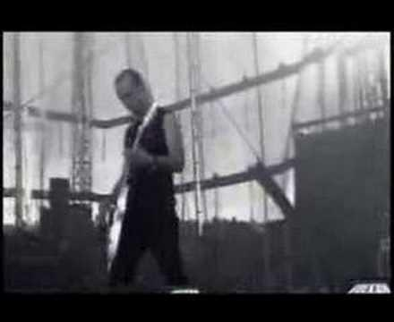 AMORPHIS - The Smoke (OFFICIAL VIDEO)
