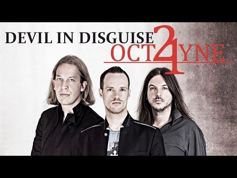 21OCTAYNE - Devil In Disguise (2015) // Official Audio // AFM Records