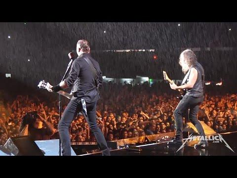 Metallica: Battery & Whiskey In The Jar (MetOnTour - São Paulo, Brazil - 2014)