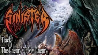 SINISTER - Legacy Of Ashes Full Album