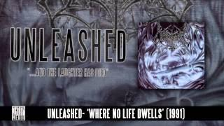 UNLEASHED - And The Laughter Has Died (ALBUM TRACK)