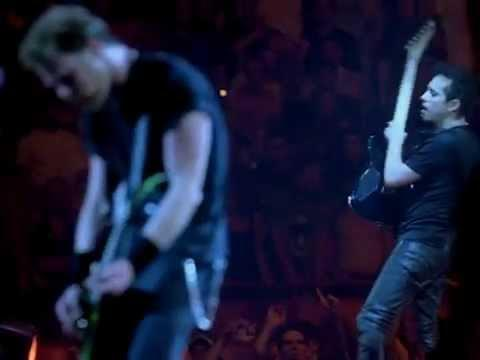 Metallica: Kill/Ride Medley (Live) [Cunning Stunts]