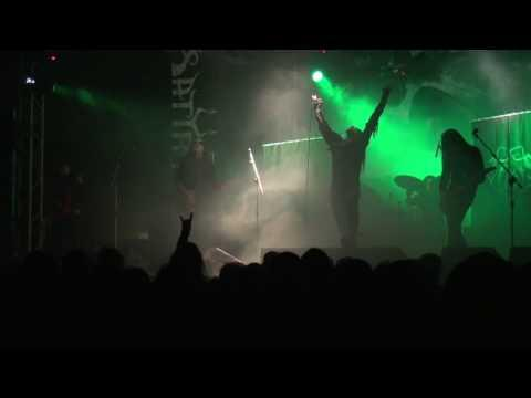 DARK FORTRESS - The Valley [TOUR VIDEO]
