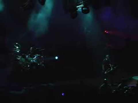 Metallica: St. Anger (MetOnTour - Peoria, IL - 2004)