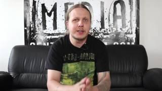 MOONSORROW - Ville talks about Jumalten Aika