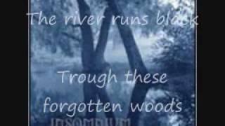Unmourned - Insomnium