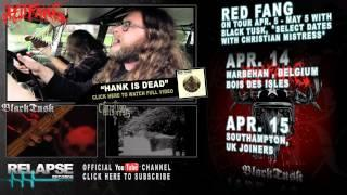 RED FANG - European Tour Teaser