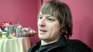 5 Questions With Ray Luzier