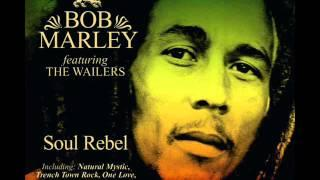 BOB MARLEY FEATURING THE WAILERS-Natural Mystic (AUDIO-ONLY!) (Label: Collectors Dream Records)
